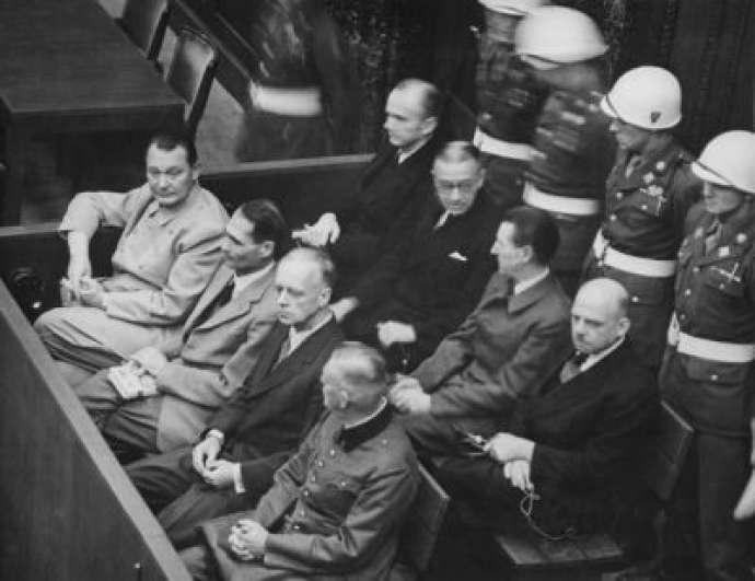 Hitlerin əlaltılarının sirləri