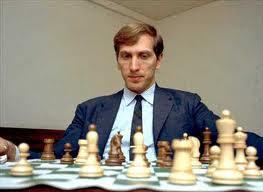 Robert Fişer-şahmat çemiponu,chess champion