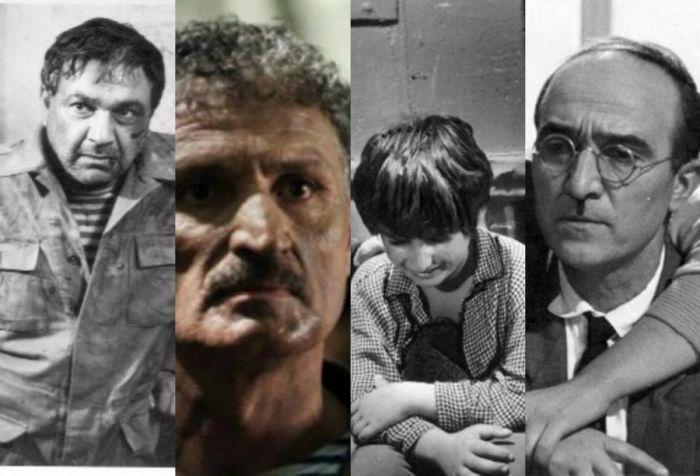 Müharibə filmlərinin uşaqları
